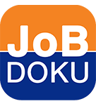 JobDoku | Digitale Dokumentation! Logo