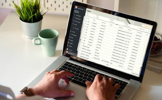 Jobdoku - app - Aufgabenmanagement
